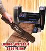Laser Woodworking Metal Detector