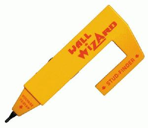 Wall Wizard Stud Detector - Outperforms All Other Stud Finders