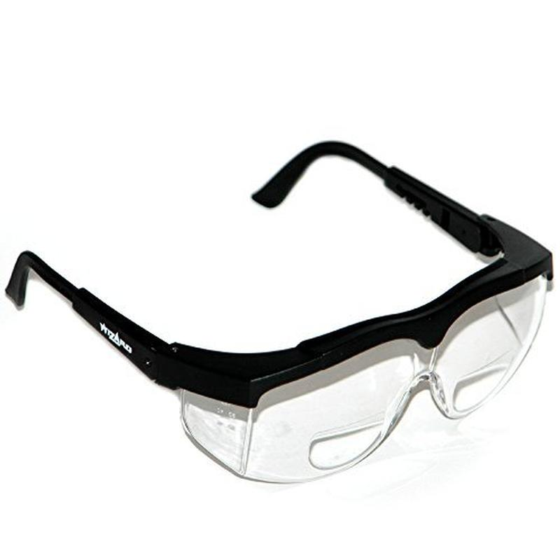 Shooting Bifocal Safety Glasses