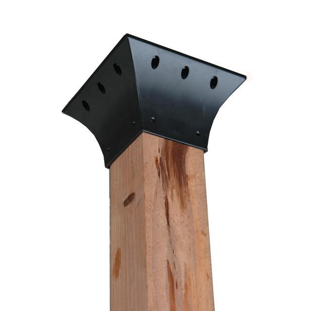 4 X 4 Post Table Leg Mounts