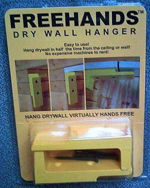 Drywall Hanging Tool FreeHands
