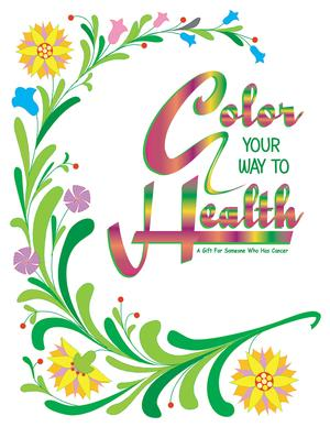 Cancer Treatment Coloring Book