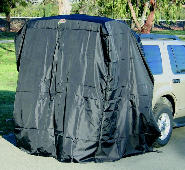 Product Videos & SUV Tent Tailgating Tent SUV Shelter SUV Canopy