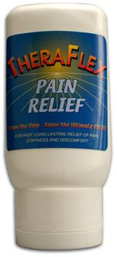 THERAFLEX PAIN RELIEF CREAM