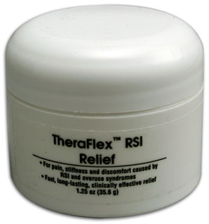 Theraflex RSI