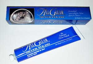 All Gleam Silver and Metal Polish