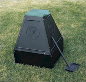 Doggie Dooley 3800 Dog Waste Disposal System For Up To Four Dogs