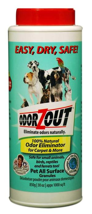 Odor Remover Odorzout All Surface Granules