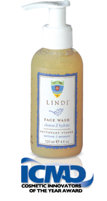 Lindi Face Wash