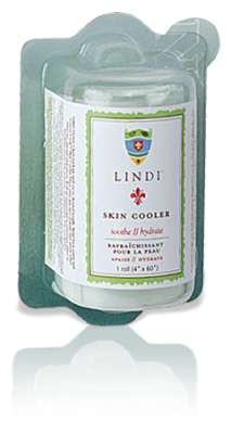 Skin Burn Cooler Roll By Lindi Skin