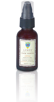 Lindi Lavender Face Serum