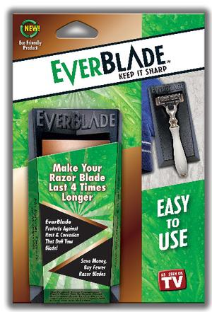 Razor Blade Sharpener by EverBlade