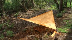 Survival Tarp BASE All Weather Tarp