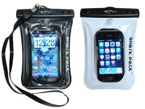 Waterproof Protective Packs Shark Pack Smartphone Bags