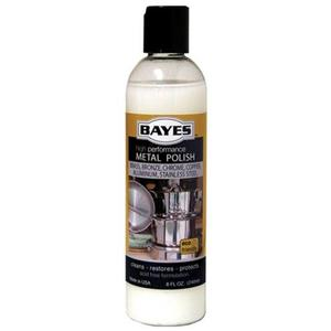 Bayes High Performance Metal Polish