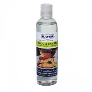 Bayes High Performance Food Grade Mineral Oil Wood & Bamboo Conditioner / Protectant