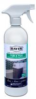 Bayes High Performance Tub & Tile Cleaner