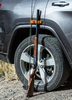 Magnetic Fishing Rod and Gun Rack for Your Car - Sportsman Bumper