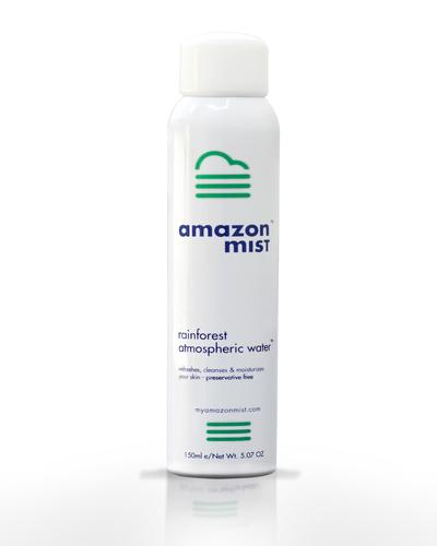 Amazon Mist Facial Spray Water
