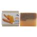 Amazource Handmade Honey & Cinnamon Organic Soap Bar